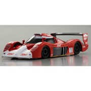 オートスケールコレクション MR-03W-LM Toyota GT-One TS020 No.1【MZP334L1】 【税込】 京商 [KC.MZP334L1 ASC MR03WLM GTOne...