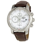 ティソ 腕時計 メンズ 時計 Tissot Men's T0144271603100 PRC 200 Chronograph Watch