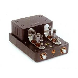 UNISON-RESEARCH - TRIODE25(USB入力付き)