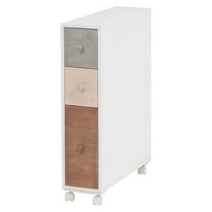 WOOD PRODUCTS トイレラック MTR-6453WH/6464NW/6464WH【送料無料】【大川家具】【HGAC】【150306】【smtb-MS】