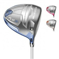 Cobra Golf Women's Fly-Z Driver コブラゴルフ レディス フライ Z ドライバー Fly-Z Graphite - Matrix VLCT SP Graphite