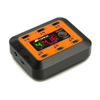6 in 1 Lipo Charger【G0137】 【税込】 G-FORCE [ジ-フォ-ス G0137 6 in 1 Lipo Charger]【返品種別B】【RCP】