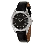 ハミルトン レディース 腕時計 Hamilton Linwood Women's Quartz Watch H18251735