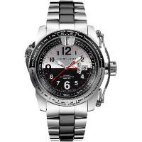 ハミルトン カーキ メンズ 腕時計 Hamilton Khaki Action Twilight Men's Automatic Watch H62515193