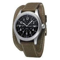 ハミルトン カーキ メンズ 腕時計 Hamilton Khaki Field Mechanical Men's Manual Watch H69519333