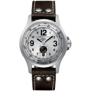 ハミルトン カーキ メンズ 腕時計 Hamilton Watches- Hamilton Khaki Aviation QNE Automatic Men's Watch