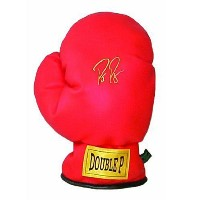 Winning Edge Pat Perez's Boxing Glove Headcovers【ゴルフ アクセサリー>ヘッドカバー】
