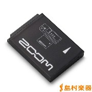 ZOOM BT-02 Rechargeable Li-ion Battery for Q4 Q4交換用リチウムイオンバッテリー 【ズーム BT02】