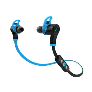 SMS Audio SYNC by 50 In-Ear Wireless Sport Headphone Blue(ブルー)【SMS-EBBT-SPRT-BLU】Bluetooth対応スポーツ用ワイヤ...