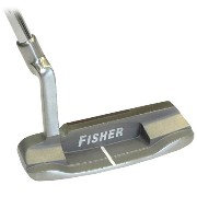 Fisher Golf CTS-1 Putters