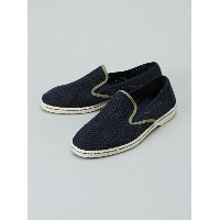 【SALE/50%OFF】.efiLevol [M] Alberola×.efiLevol Slip‐on Shoes エフィレボル シューズ【RBA_S】【RBA_E】【送料無料】