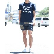felco(フェルコ) プリントTee【CHELSEA COFFEE ROASTERS T-SHIRT】