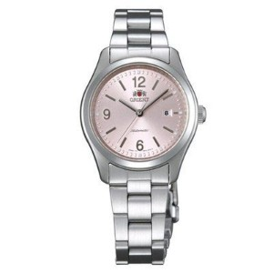 オリエント 時計 レディース 腕時計 Japanese Orient DUO WV0351NR Automatic Ladies Watch 21 Jewels Brand New