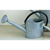 SPICE/NORMANDIE WATERING CAN 5L/HUY801M【01】《 ガーデニング用品 ツール(道具) じょうろ・散水用具 》