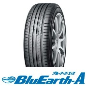 ヨコハマ BluEarth-A AE50 195/45R16 80W