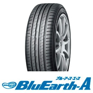 ヨコハマ BluEarth-A AE50 185/65R14 86H