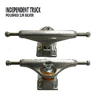139 STAGE11 SILVER STANDARD INDEPENDENT/インデペンデント INDY/インディー スケートボードトラック スケボー SK8_02P01Oct16