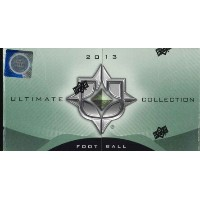 ■セール■2013 ULTIMATE COLLECTION FOOTBALL BOX