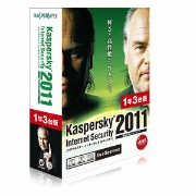【送料無料】【372389】Kaspersky Internet Security 2011【TC】05P18Jun16