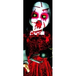 Living Dead Dolls Series 17 Urban Legends Bloody Mary