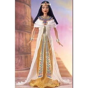 Barbie Princess of the Nile - Dolls of the World Princess Collection