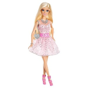 Barbie バービー Life in The Dreamhouse Talking Barbie バービー Doll 人形 ドール