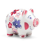RITZENHOFF(リッツェンホフ) 貯金箱 MINI PIGGY BANK COLLECTION Daniela Melazzi