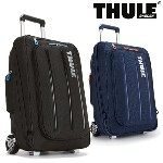 THULE スーリー キャリー バックパック TCRU-115 【 Crossover 38 Liter Rolling Carry 】【 ソフト キャリーケース スーツケ...