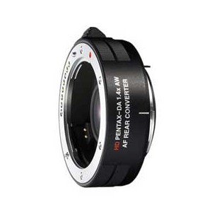 【送料無料】HD PENTAX-DA AF REAR CONVERTER 1.4X AW JAN末番7331