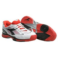 【OUTLET-SALE★在庫処分】ディアドラ(diadora) テニスシューズ スピードプロ ME SG(SPEED PRO ME SG)159050-1470