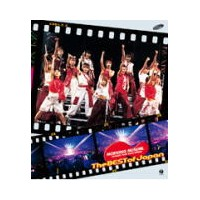 ■モーニング娘。Blu-ray【MORNING MUSUME。 CONCERT TOUR 2004 SPRING The BEST of Japan】13/10/9発売【楽ギフ_包装選択】