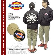 Dickies ディッキーズ UM874 LOWRIZE WORK CROPPED PANTS UM874H7