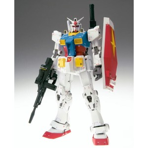 GUNDAM FIX FIGURATION METAL COMPOSITE RX78-02 ガンダムTHE ORIGIN [Re:PACKAGE](再販)[バンダイ]《発売済・在庫品》