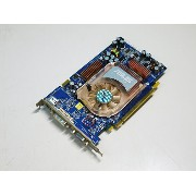 ASUS GeForce 6600GT 256MB DVI/VGA/TV-out PCI Express x16 EN6600GT/HTD/256【中古】 【全品送料無料セール中! 〜02/28(火...