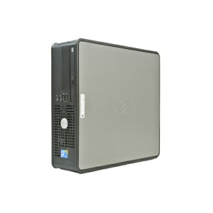 DELL OptiPlex 780SFF Core2Duo-2.93GHz/2GB/250GB/DVD/Win7Pro 【中古】【20140929】