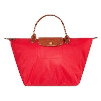 LONGCHAMP LE PLIAGE ロンシャン ハンドバッグ LE PLIAGE 1623 089 270 Red Garance ル・プリアージュ 折畳み BAG セール 秋冬 新生活 ギフト