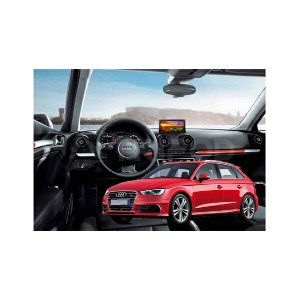 【IFJ | AUDI/TYPE-A3】 A3 GOLF7 POLO AVインターフェイス(HDMI入力対応)