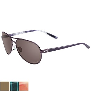 Oakley Ladies Polarized Feedback Sunglasses【ゴルフ レディース>サングラス】