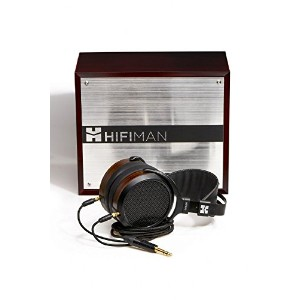 HE560 オーバー Ear Full-サイズ Planar Magnetic Headphones 『海外取寄せ品』