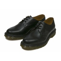 【AIRWAIR】 ドクターマーチン 1461 DMS 84 GIBSON SHOE 10078001 15SP BLACK SMOOTH