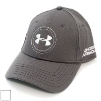 Under Armour Jordan Spieth UA Official Tour Caps【ゴルフ ゴルフウェア>帽子】