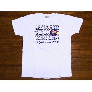Buzz Rickson's[バズリクソンズ] Tシャツ MOSQUITOES BR77039 (WHITE)