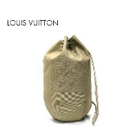 【LOUIS VUITTON】 ルイヴィトン ダミエ ダミエジェアン マテロPM メッセンジャーバッグ【中古】
