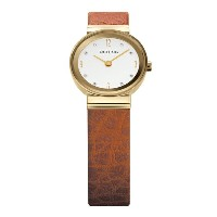 BERING Ladies Calf Leather(10122-534)