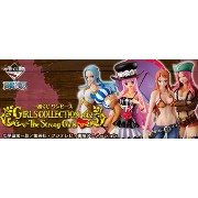【送料無料】ワンピース 一番くじ GIRLS COLLECTION vol.2 〜The Strong Girls〜E賞・F賞・G賞・H賞・I賞・J賞 全18種セット...