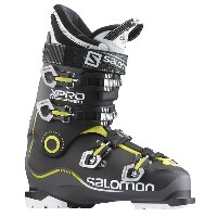 SALOMON〔サロモン スキーブーツ〕<2016>X PRO 90〔anthracite/black/acide green〕【送料無料】〔z〕