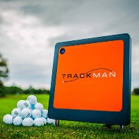 TrackMan Pro without Video Analysis 【ゴルフ 練習器具】
