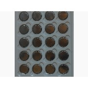 10 pcs CR2477 Bulk 3v Lithium Battery Compatible with 2477 CR2477 CR2477 BR2477 DL2477 CR BR DL 247 ECR2477 KCR2477 plus Hillflower Coupon