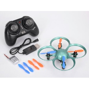 Gフォース 2.4GHz Quadcopter CQ-DORONE