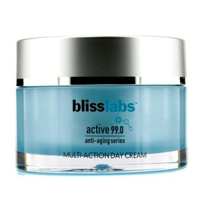 BlissBlisslabs Active 99.0 Anti-Aging Series Multi-Action Day Creamブリスアクティブ 99.0 アンチエイジングシリーズ...